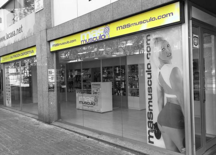 MASMusculo Barcelona